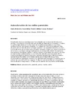 Autovaloración de los estilos parentales.pdf